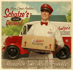 Schulze's Home Delivery