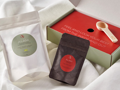 Brands we Love - ALAM holistic health & beauty
