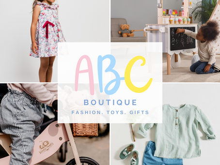 Brands we Love - ABC
