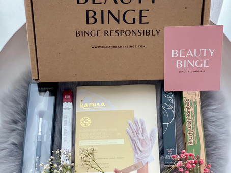 Brands we Love - Beauty Binge