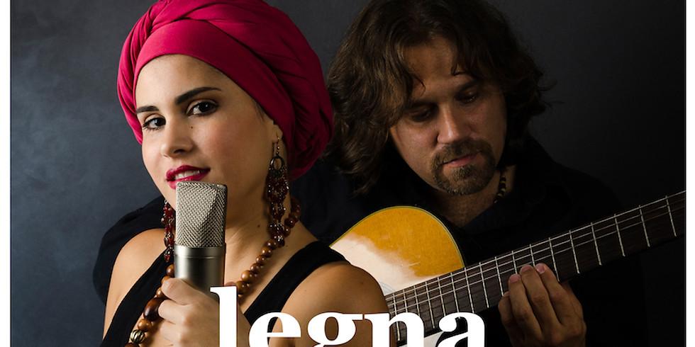 Legna y Yoisel