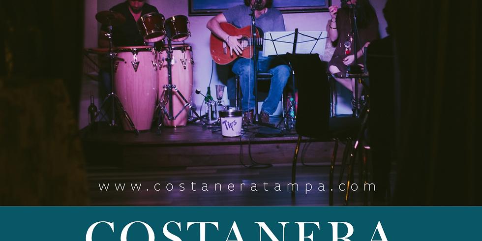 Legna & Yoise en Costanera!