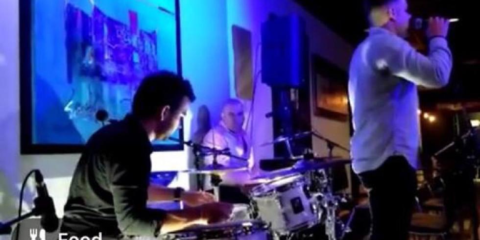 Friday's Live Latin Band
