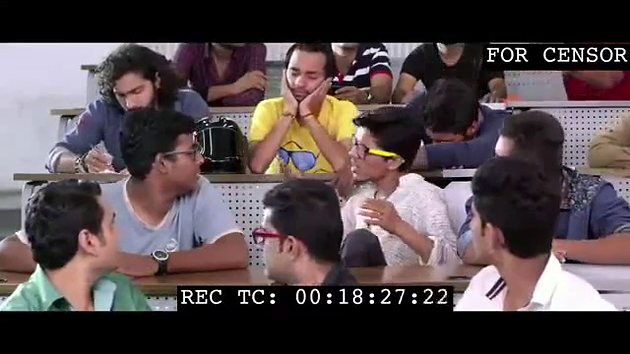 Chhello Divas 2015 Full Superhit Urban Gujarati Movie