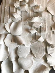 Héra, Noces de porcelaine
