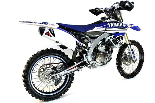 YAMAHA YZF 450 2010-2013 MX2