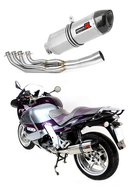 BMW K 1200 RS 1997-2000 HP1 FULL SYSTEM