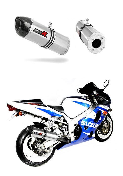 SUZUKI GSXR 750 K1-K5 2001-2005 HP 1