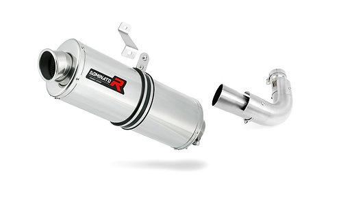 CAN AM SPYDER GS 990 2007-2012 -OVAL-