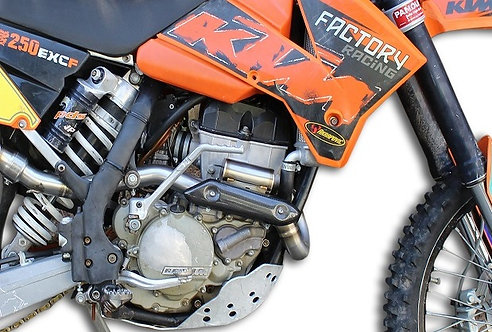 KTM EXC-F EXC 250 F 06-08 POWERBOMB