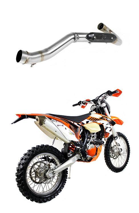 KTM EXC 450 COT 2012 - 2016