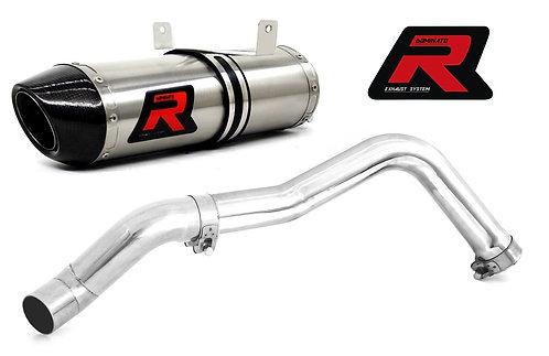 HONDA CBR 600 RR 2005-2006 -HP2-