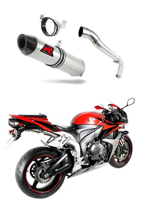 HONDA CBR 600 RR 2007-2012 -HP 2-