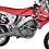 Thumbnail: CRF 250 R 2004-2005 POWERBOMB