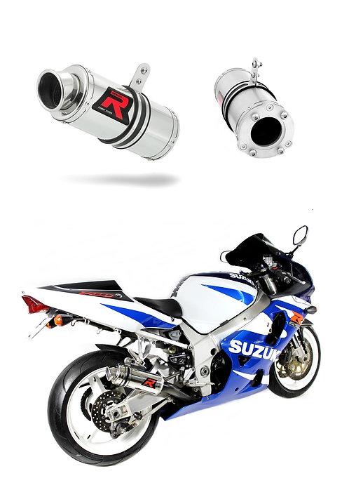 SUZUKI GSXR 750 K1-K5 2001-2005 MOTOGP I