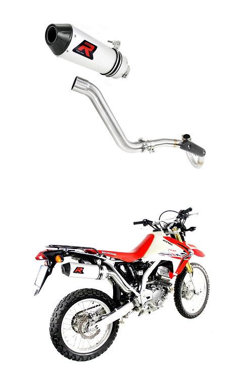 HONDA CRF 250 L 2012-2018 -MX + COT-