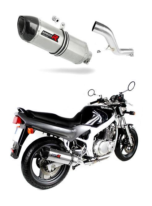 SUZUKI GS 500 E 1989-2009 HP 1