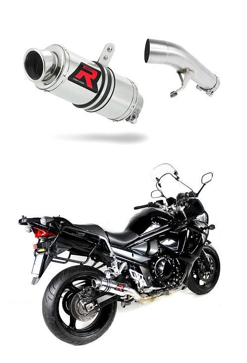 SUZUKI GSX 1250 FA 2010-2016 -MOTO GPI-