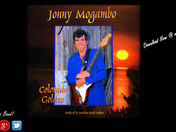 Golden Colorado - Jonny Mogambo