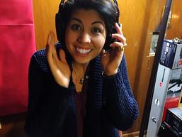 Meet the Band - Kelsey Shiba