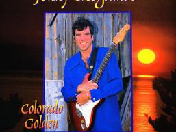Jonny Mogambo Band - Golden Colorado - Album