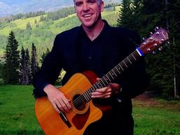 Meet the Band - Jon Lindner a/k/a Jonny Mogambo