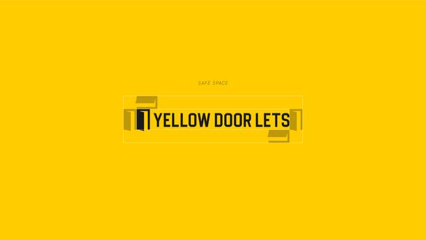 Yellow Door Lets