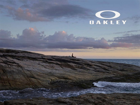 Oakley - One Obsession