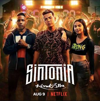 Sintonia - Netflix