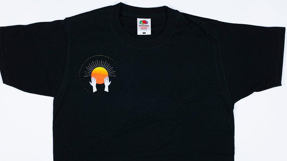 Black Sunshine T-shirt