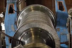 Изготовление и поставка ротора высокого давления
