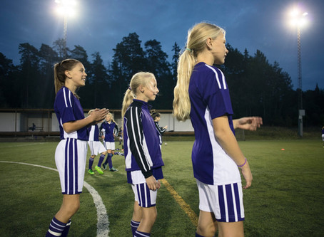 Youth Hip Injuries on the Rise