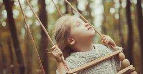 Three Irreducible Needs That All Kids Need to Thrive