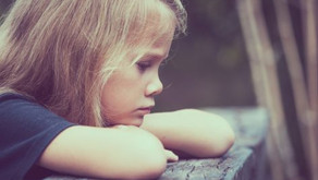 Helping the Anxious Child or Teen Find Rest