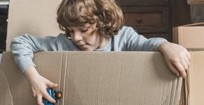 Le repos, le rythme de vie, et le défoulement: Aider les enfants à résister face au COVID-19