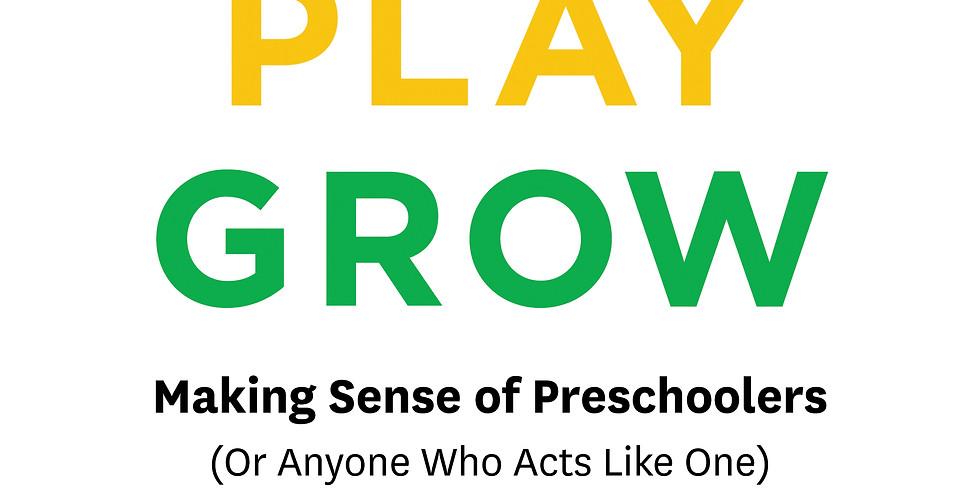 Rest Play Grow PLC Spring 2020