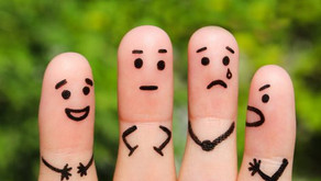 Five Things You Might Not Know About Human Emotion