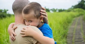 When Push Comes to Shove: The Answer to Children's Aggression