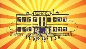 Du passage aux « oubliettes » à un endroit de convoitise: La fascinante transformation d'une école