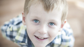 Les sens et la sensibilité au service d'une meilleure compréhension de l'enfant qui est sensible