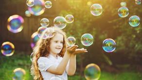 Ce que les enfants sensibles aimeraientque vous compreniez à leur sujet