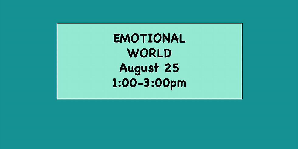 Understanding the Emotional World of our Children in Covid Times: How it affects their behaviour and how we can help