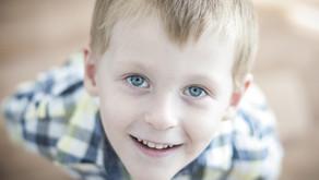 Sense and Sensitivity: Understanding the Sensitive Child