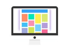 Création d'un site vitrine simple