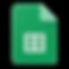 FORMATION BUREAUTIQUE GOOGLE SHEETS A MONTPELLIER