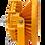 Thumbnail: Réf BC9700 - Projecteur ATEX de 60 à 120 WATT