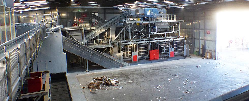 centre-de-tri-déchets-déchetterie-illéga