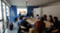 Formation Réseaux Sociaux à Montpellier