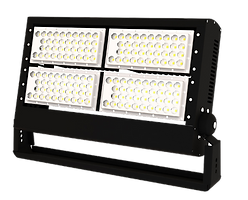 Projecteur LED 400 WATTS,spot led, tennis
