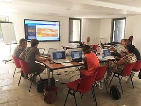 Formation Web et Réseaux Sociaux avec EF Formation